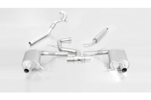Remus Sportowy układ wydechowy Leon Cupra ST