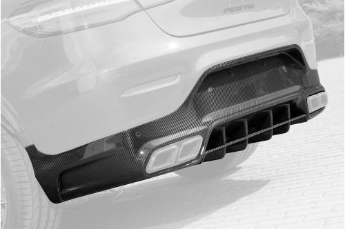 Topcar Dyfuzor GLC Coupe C253