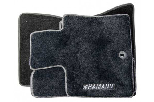 Hamann Dywaniki M5 F90
