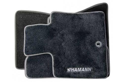 Hamann Dywaniki X4 G02
