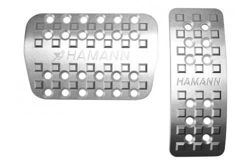 Hamann Pedały GLE Coupe C292