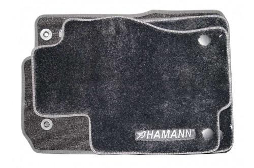 Hamann Dywaniki GLE Coupe C292