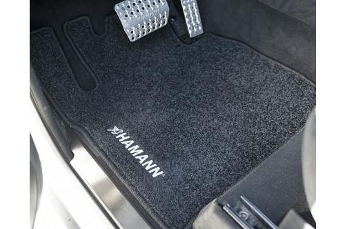 Hamann Dywaniki G W463