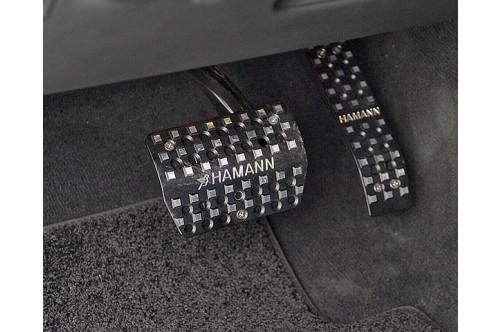 Hamann Pedały Cayenne 958