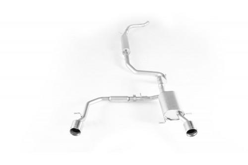 Remus Sportowy układ wydechowy Swift Sport