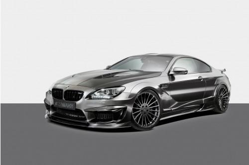 Hamann Mirr6r BMW M6 F06, F12 i F13