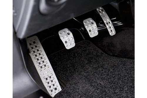 Hamann Pedały V8 Vantage