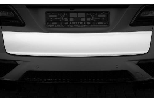 Topcar Tylna listwa ML W166