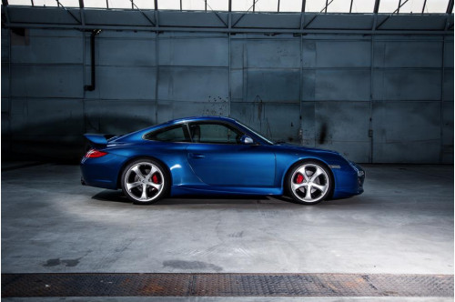 TechArt Progi 911 Carrera / S 997