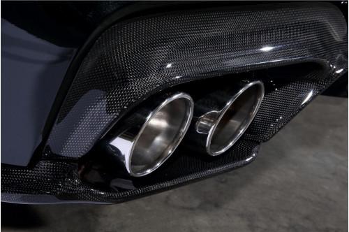 3DDesign Dokładki tylnego zderzaka M6 F06, F12 i F13