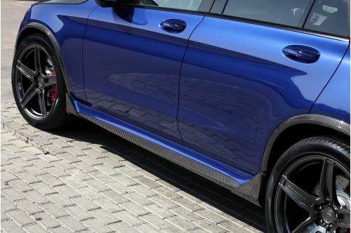 Topcar Progi GLC Coupe C253