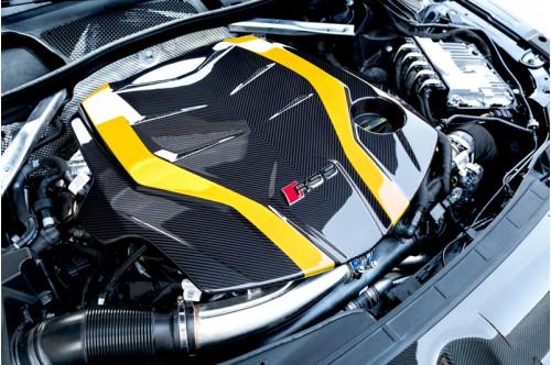 Capristo Obudowa silnika RS5 F5