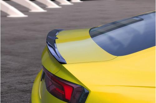 Capristo Tylny spoiler RS5 F5