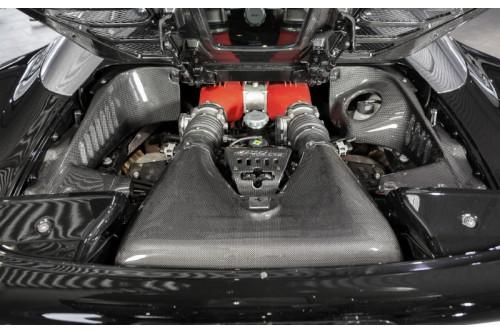 Capristo Osłony silnika 458 Spider