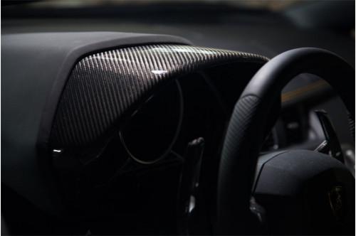 Novitec Obudowa zegarów Aventador
