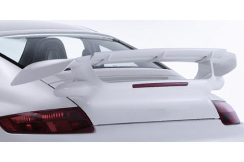 TechArt Malowanie tylnego dyfuzora 911 997 GT2