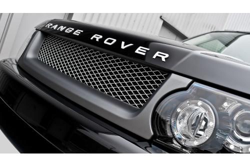 Kahn Przedni grill Range Rover Sport 2009
