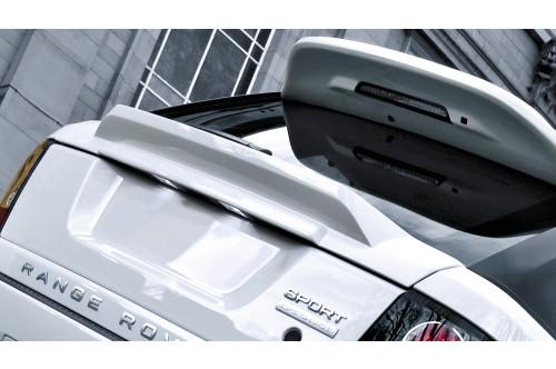 Kahn Tylny spoiler Range Rover Sport 2009