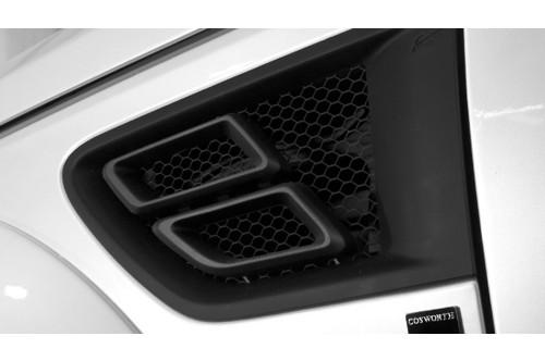 Kahn Boczne wloty powietrza Range Rover Sport 2009
