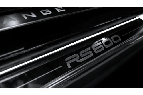 Kahn Progi RS600 Range Rover Sport 2009