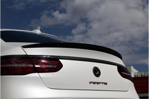 Topcar Tylna listwa GLE Coupe C292