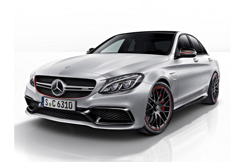 Performmaster Pakiet mocy C 63 AMG / S