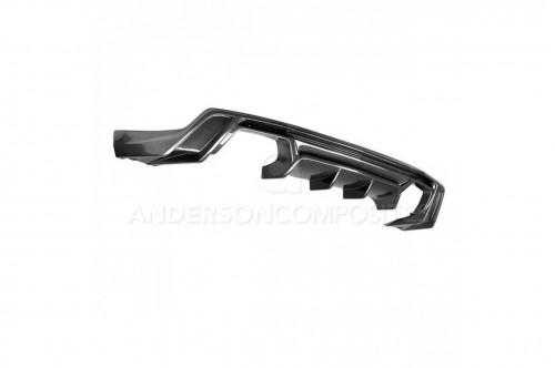 Anderson Composites Dyfuzor Camaro VI
