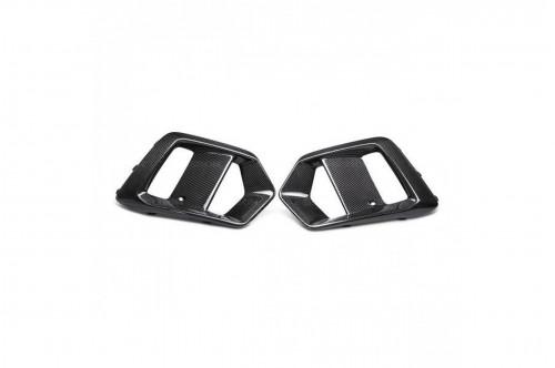 Anderson Composites Przednie wloty powietrza Focus RS