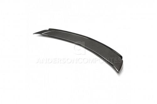 Anderson Composites Tylny spoiler Camaro VI