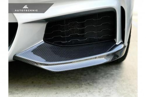 AutoTecknic Przedni spoiler 4 F32 i F36