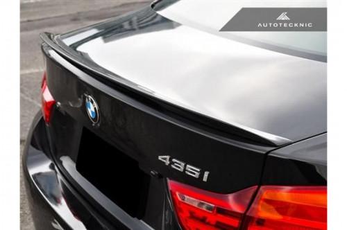 AutoTecknic Tylny spoiler 4 F32