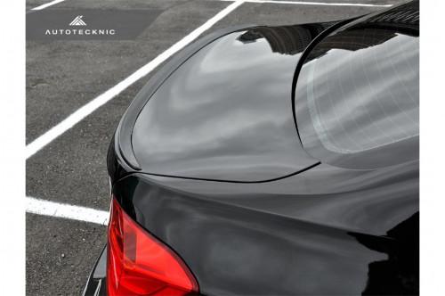AutoTecknic Tylny spoiler 3 F30