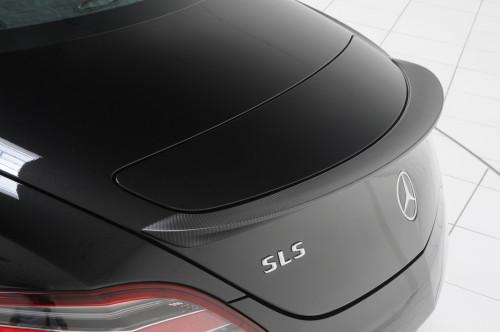 Brabus Tylny spoiler SLS AMG