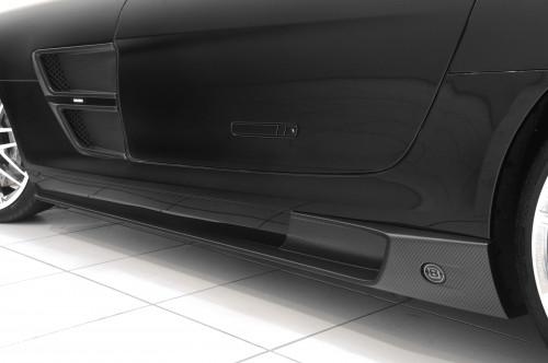 Brabus Progi SLS AMG