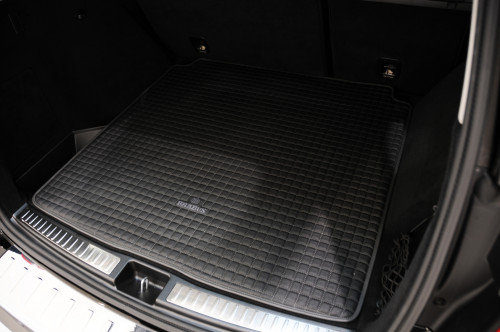 Brabus Wykładzina bagażnika GLE Coupe C292