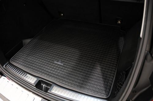 Brabus Wykładzina bagażnika GLS X166