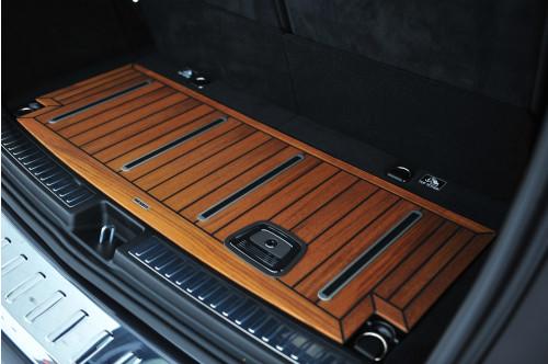 Brabus Drewno tekowe GL X166