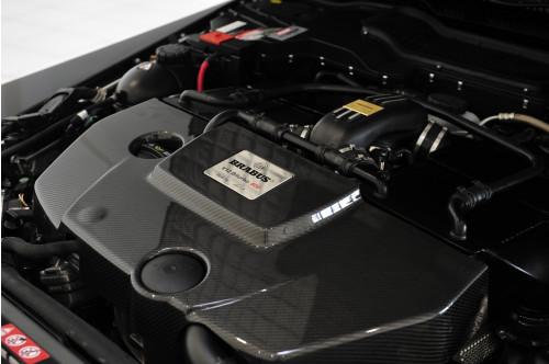 Brabus Pakiet mocy B65 G 65 AMG W463