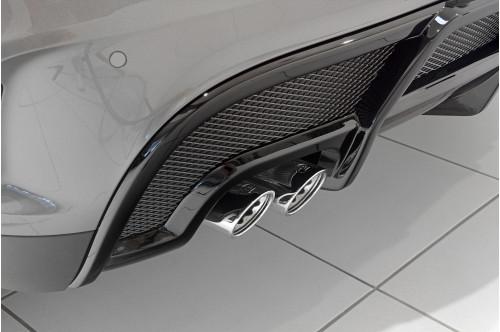 Brabus Sportowy układ wydechowy z klapami GLA 250 X156
