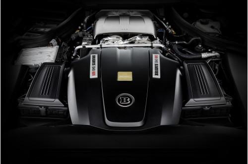 Brabus Pakiet mocy B40 AMG GT