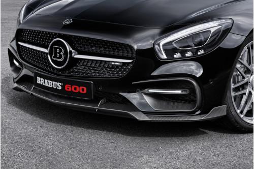 Brabus Przedni spoiler AMG GT