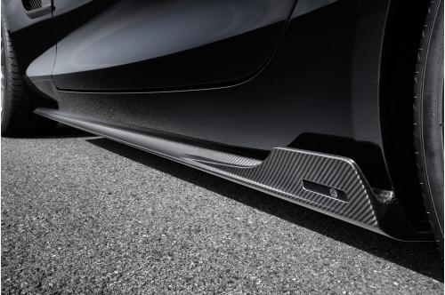 Brabus Progi AMG GT