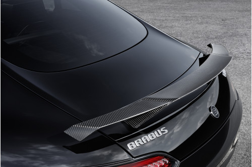 Brabus Tylny spoiler AMG GT