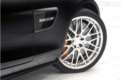 Brabus Sportowe sprężyny obniżające AMG GT