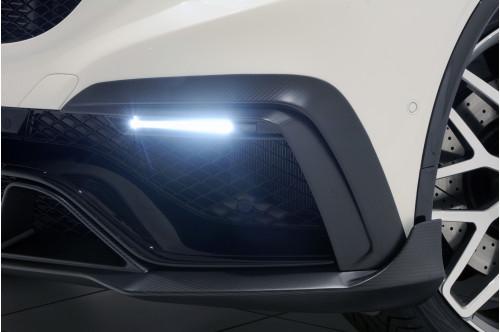 Brabus Przednie wloty powietrza GLE Coupe C292
