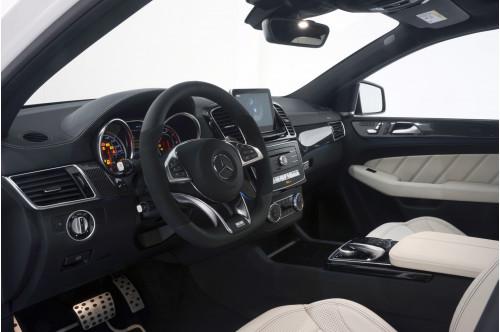 Brabus Rygielki drzwi GLE Coupe C292