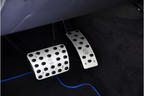 Brabus Pedały GLE Coupe C292
