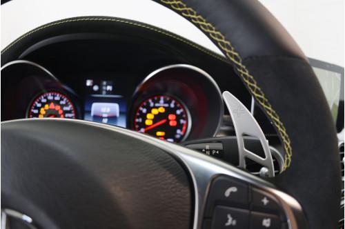 Brabus Manetki biegów AMG GT