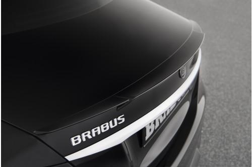 Brabus Tylny spoiler E W213