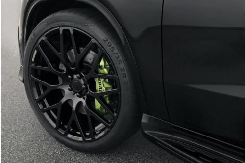 Brabus Moduł obniżający GLE Coupe C292